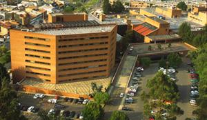 Fundación Santafe